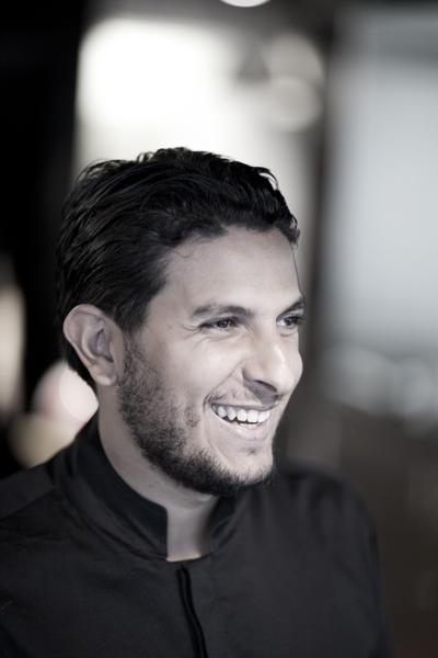 chef akrame1