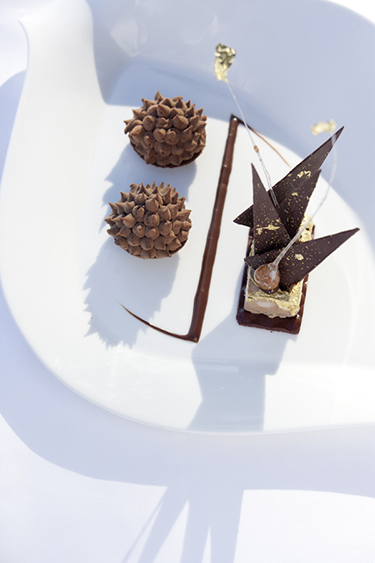 résidence pinède-retour des iles chocolat guanaja
