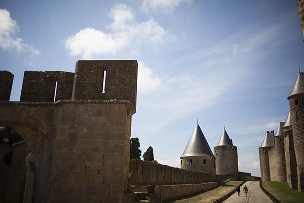 Cité de Carcassonne2