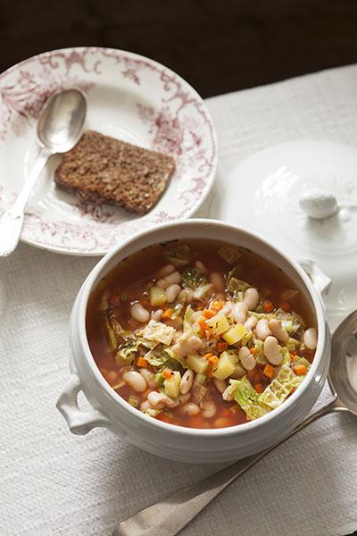 toskanische Suppe
